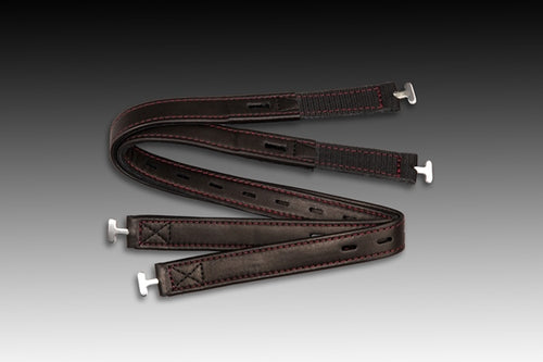 Leather Stirrups - Horsedream Importers