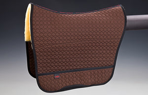 Saddlepad Champ Iberica - Horsedream Importers - best sheepskin saddle pads