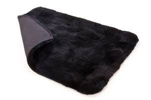 "Pet Bed ""Sheepy"" - Horsedream Importers - best sheepskin saddle pads"