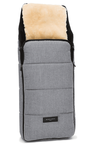 Cortina Footmuff - Horsedream Importers - best sheepskin saddle pads