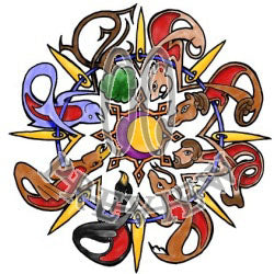 Celtic Life Cycles