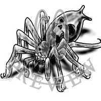 Skullshaded Tarantula