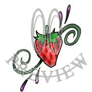 Strawberry Swirlvine 02