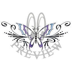 Tribifly Filigree
