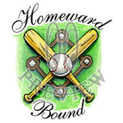 """Homeward Bound"" Baseball"