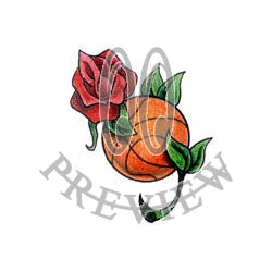 Basketball Rosy