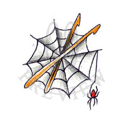 Knitting Web