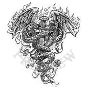 Wicked Caduceus
