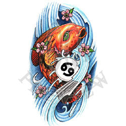 Cancer Koi