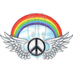 Peace Wingenbow
