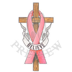 Breast Cancer Cross