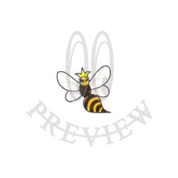 Tiny Queen Bee