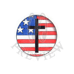 USA Flagencross