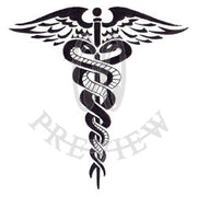 Shape-work Caduceus