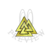 Shadowed Valknut