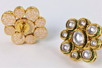 Kundan Diamonds