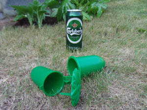 Why Slug Traps and Why Beer
