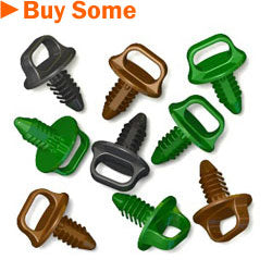 30 in a bag - Loop Fastener