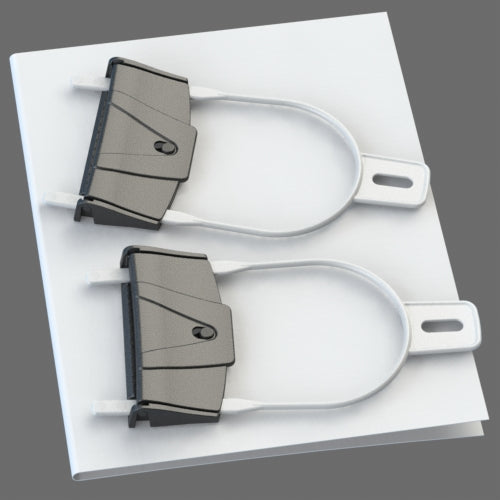 Face Covering Clips - Pack of 2