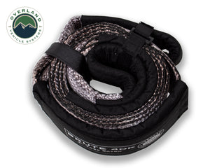 "Overland Vehicle Systems Tree Saver Strap 4"" x 8' 40,000 lb."