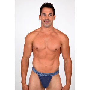 Pistol Pete PPTG117-215 VINTAGE Thong