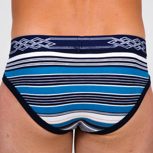 Pistol Pete PPUB212-212 DYNAMIC Brief