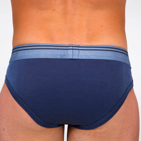 Pistol Pete PPUB217-215 VINTAGE Brief
