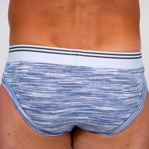 Pistol Pete PPUB224-222 BERMUDA Brief