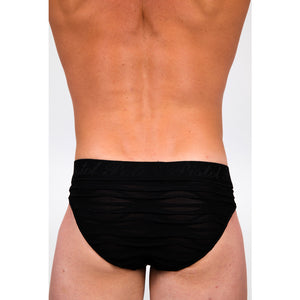 Pistol Pete PPUB230-229 DEUCE Brief