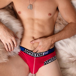 Pistol Pete PPJ015 Comfort Brief