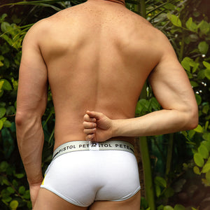 Pistol Pete PPJ002 Bikini Brief