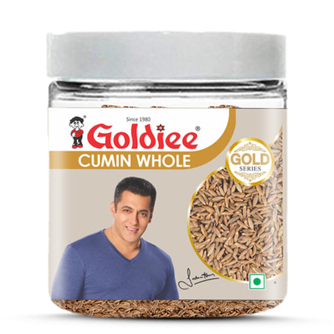 Goldiee Biryani/Pulav Masala 50G Box - Gold Series
