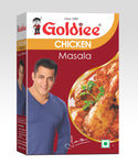CHICKEN MASALA 100g