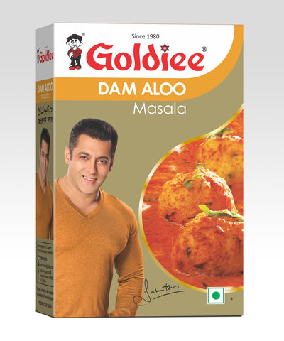 DAMALU MASALA 100gm