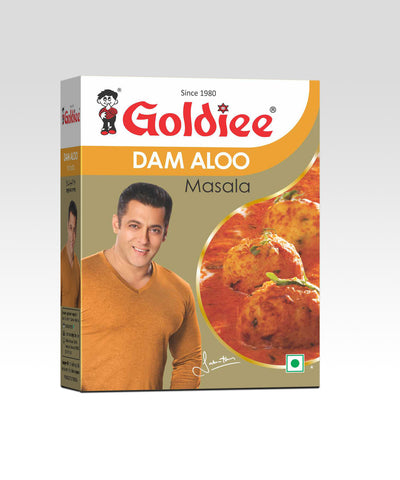 DAMALU MASALA 50gm