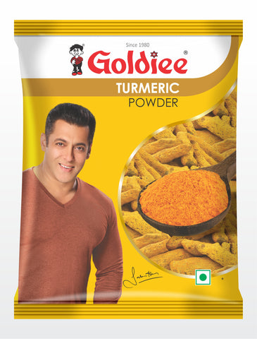 TURMERIC POWDER 50g.