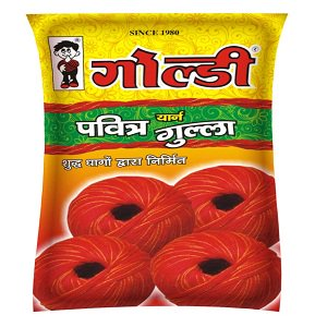 KALAWA ( Mauli ) 1 Pc (1 Bundle containing 50 pcs)