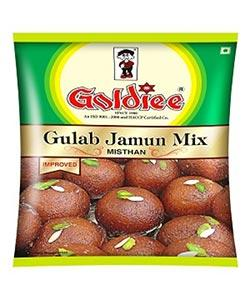 Goldiee Gulab Jamun Mix 400g