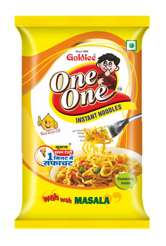 Goldiee Noodles one one (M) 60g