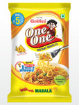 Goldiee Noodles one one (M) Rs 5/-