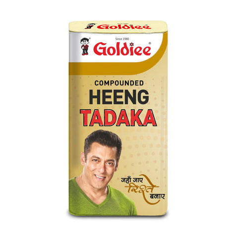 Goldiee Hing  TADAKA 100g.