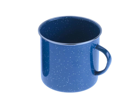 12 oz Enamel Camp Mug