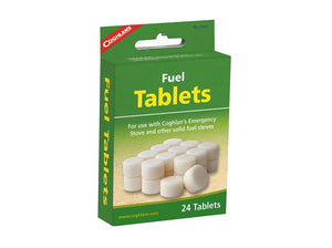 Fuel Tablets for Emergency Stove