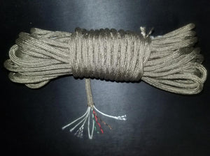 MIL-C-5040 Type III Para Cord