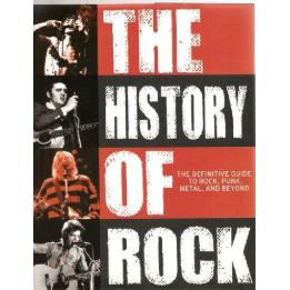The History of Rock | The definitive guide to Rock, Punk, Metal, and Beyond