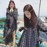 Thailand Long Dress