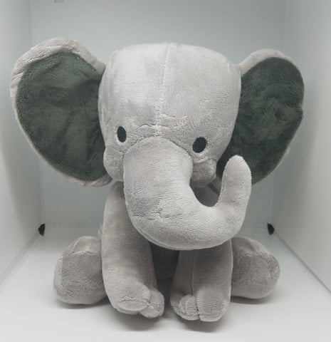 Personalized Elephant