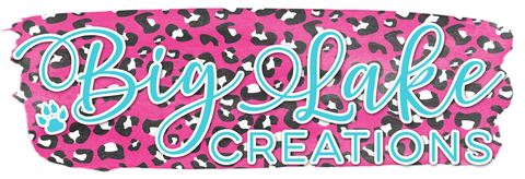 Big Lake Creations Gift Card