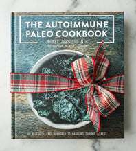 Load image into Gallery viewer, The Autoimmune Paleo Cookbook (Signed & Personalized)