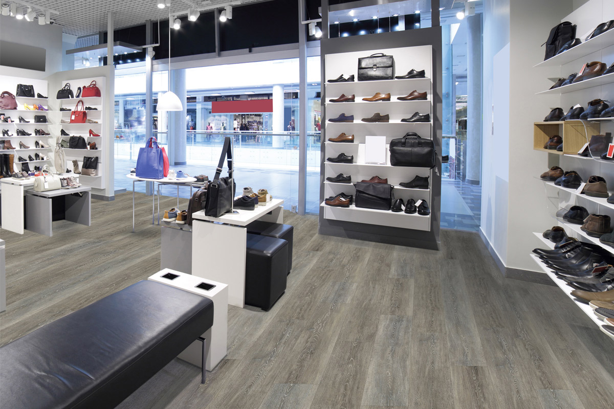 Ames - Luxury Vinyl Flooring
